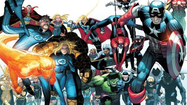 Notición – John Romita Jr. vuelve a Marvel este verano