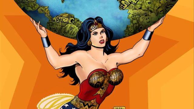 ¿Que es el NFT y por qué puede afectar a la venta de originales digitales de cómic?