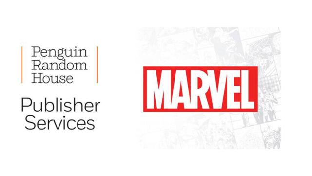 Histórico: Marvel rompe con Diamond y Random Penguin House es su nueva distribuidora