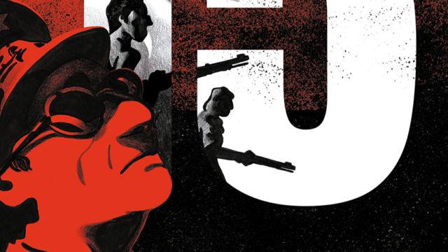 15, el humanista cómic de acción de David Muñoz y Andrés G. Leiva ambientado en la Guerra Civil