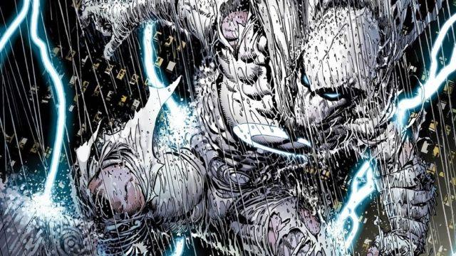 El Caballero Luna regresa a Marvel a tiempo para su serie de televisión