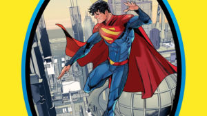 DC Comics anuncia una nueva serie de Superman a cargo de Tom Taylor y John Timms