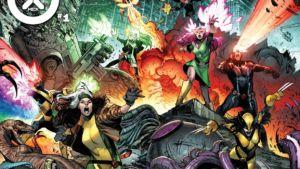 Desvelada la alineación de los nuevos X-Men, con varias sorpresas y un sabor clásico