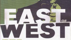 Este del Oeste, el Apocalipsis de Hickman y Dragotta