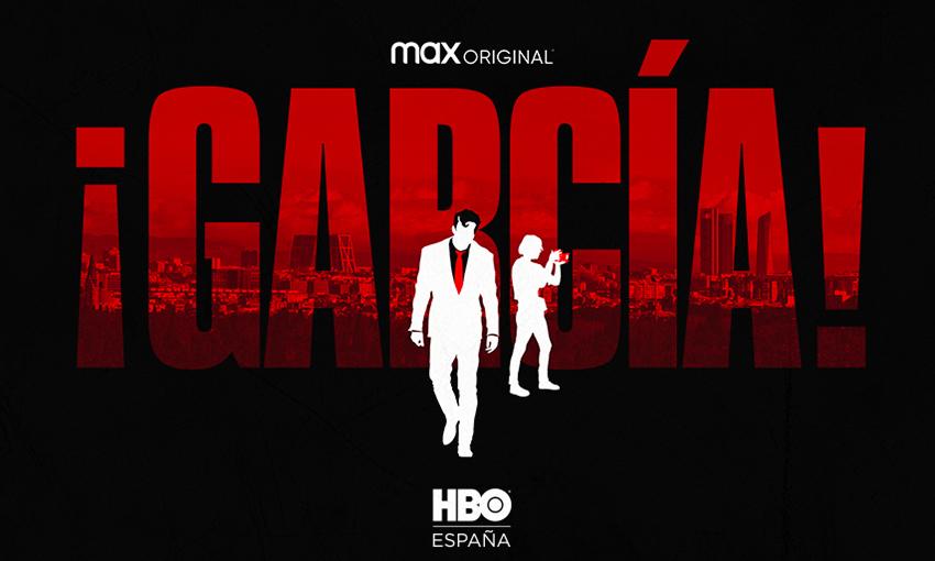 HBO Max adaptará ¡García!, las novelas gráficas de Santiago Garcia y Luis Bustos