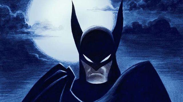Bombazo – Nueva serie animada de Batman de Bruce Timm, Matt Reves y J.J. Abrams para HBO Max
