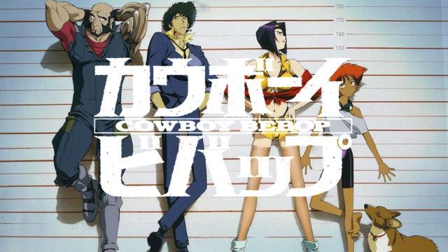 """""""Cowboy Bebop"""", vuelve la serie con la mejor banda sonora de la historia"""