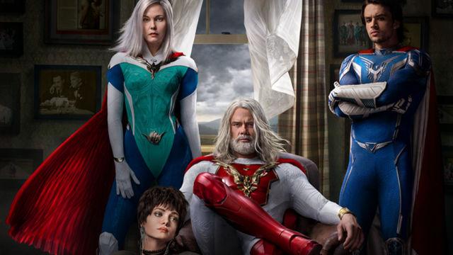 Crítica de Jupiter's Legacy, la primera serie de Mark Millar para Netflix
