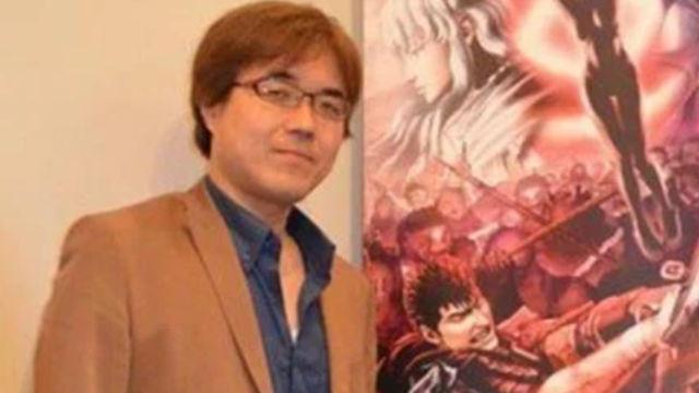 Fallece Kentaro Miura (1966-2021), autor del manga «Berserk»