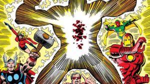 Nefaria Supremo: cómo concatenar algunas de las mejores historias de los Vengadores