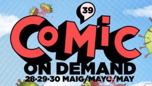 Ganadores de los Premios Comic on Demand 2021