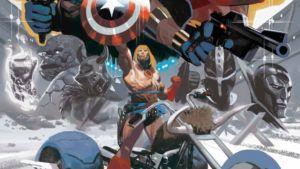 """Daniel Acuña: """"Mi etapa en el mercado de cómics de superhéroes ya ha terminado"""""""