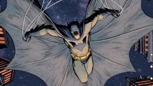 Universo Batman: más allá del Callejón del Crimen