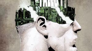 Gideon Falls 5. Mundos Perversos, el último paso hacia el final del cómic de Jeff Lemire y Andrea Sorrentino