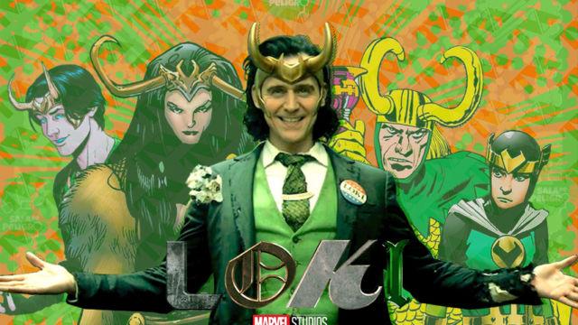 Quince cómics e historias clave para conocer a Loki (y sus muchas variantes) en su salto a Disney+