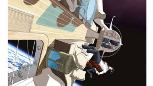 Ghost Money, el cómic con el que Smolderen y Bertail se atreven a explicar como funciona el mundo