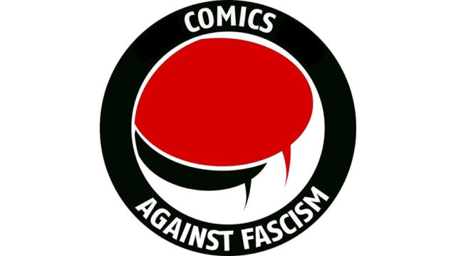 La industria del cómic en España se manifiesta en contra del fascismo